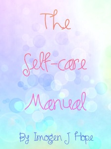 The Self-Care Manual Cover